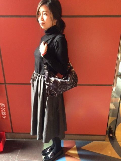 1 stylesnap midoriko